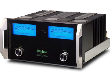 Image de la catégorie Amplificateurs