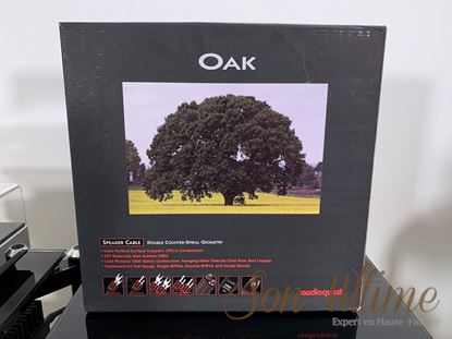 Image de Audioquest Oak Bi-Cablé (Occasion Vendue)